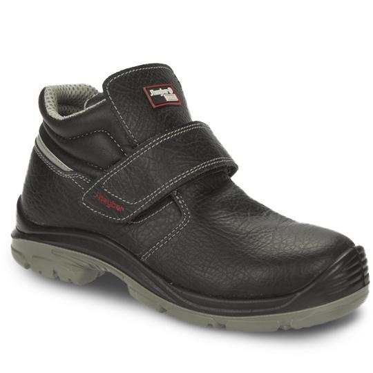 Botas de seguridad jhayber new huracan calzado de seguridad for Botas de seguridad s3
