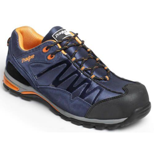 Zapatos seguridad Jhayber Grip