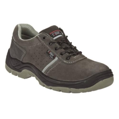 calzado de seguridad Jhayber New Dallas