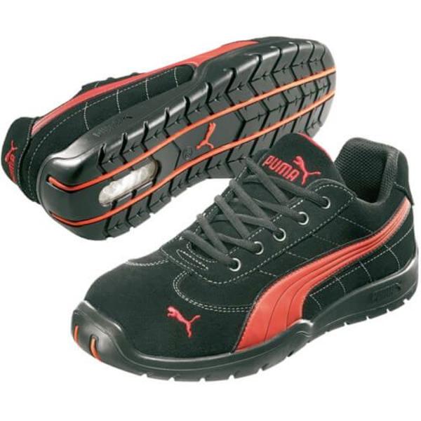 3da194bfaa0 Calzado de seguridad Puma | Calzado de Seguridad