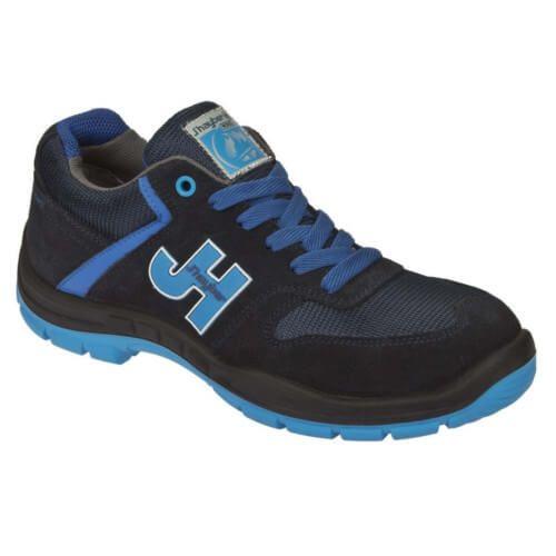 Calzado de seguridad Jhayber Style azul