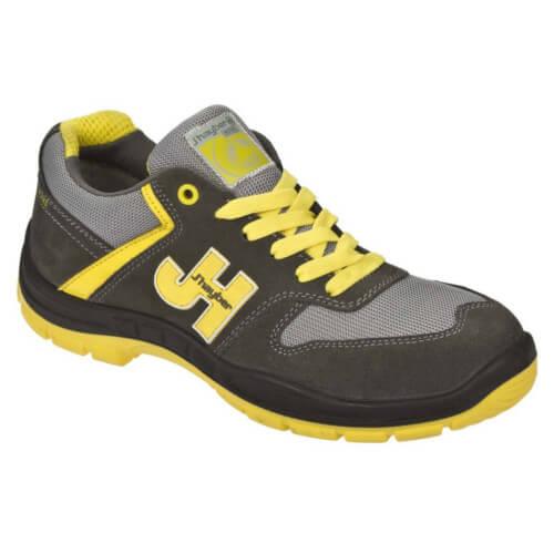 Calzado de seguridad Jhayber Style amarilla