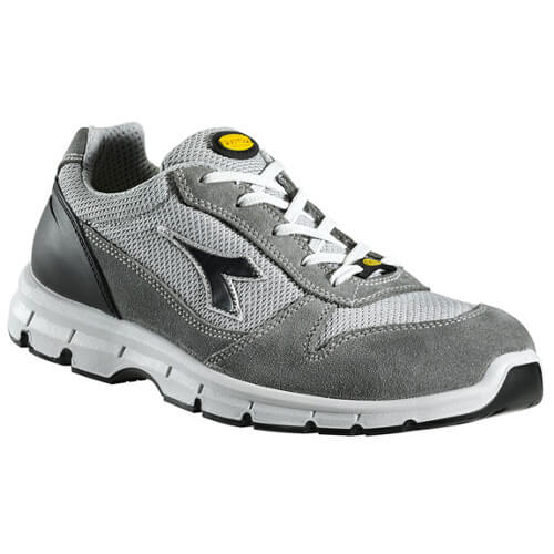 Calzado de seguridad Diadora Run Textile Low GC