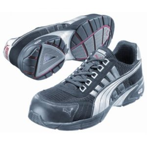 Calzado de seguridad Puma Speed Low