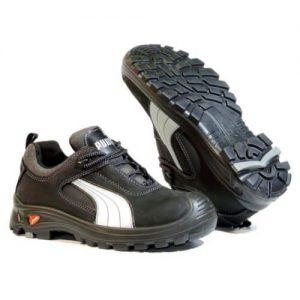 Calzado seguridad Puma Cascades Low
