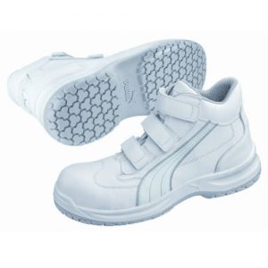 Calzado seguridad Puma Absolute Mid