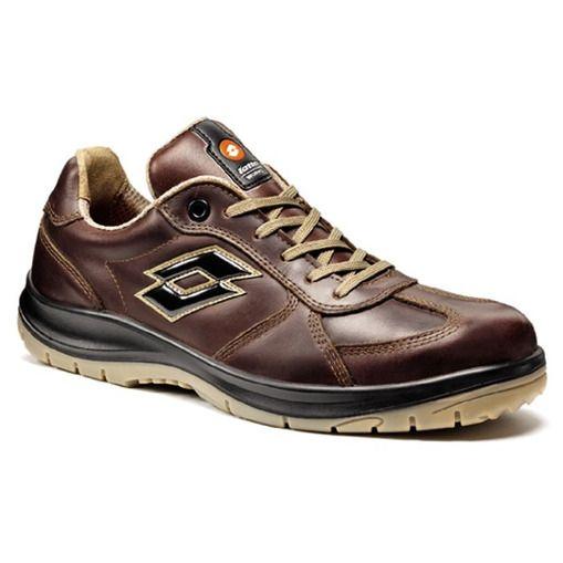 calzado de seguridad Lotto Logos II 950