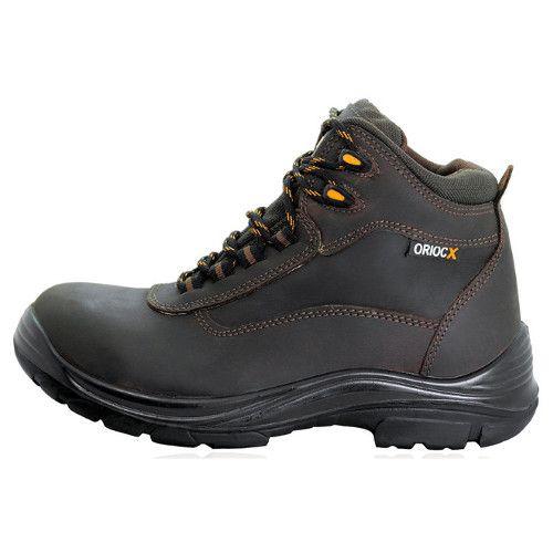 Calzado de seguridad oriocx albelda calzado de seguridad for Calzado de seguridad bricomart