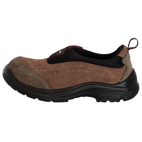 calzado de seguridad Oriocx Ausejo