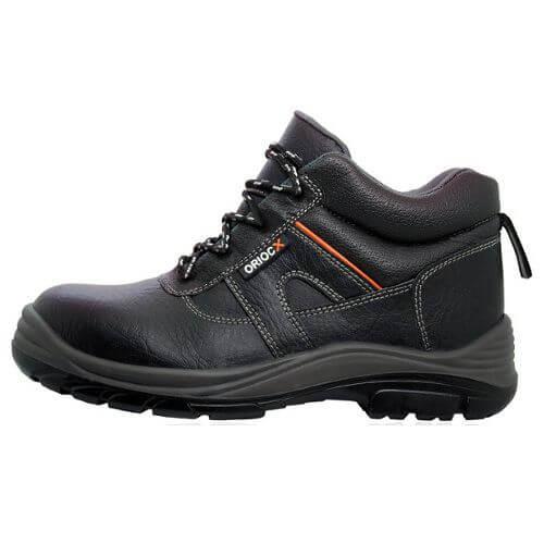 calzado de seguridad Oriocx Cortijo