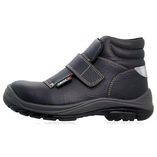 calzado de seguridad Oriocx Ebro