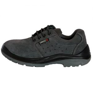 calzado de seguridad Oriocx Grañón