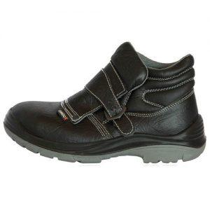 calzado de seguridad Oriocx Isasa