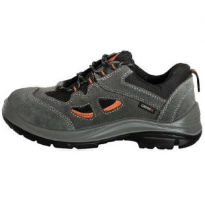 calzado de seguridad Oriocx Rasillo