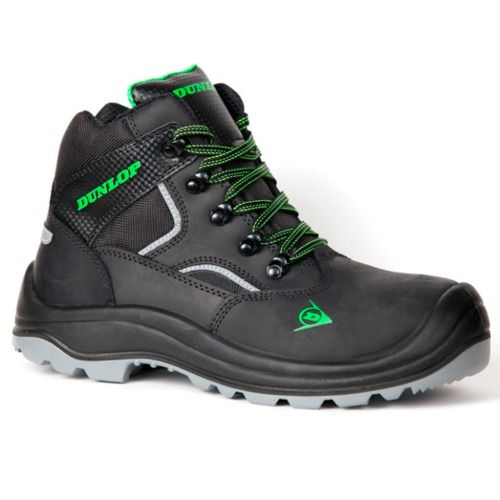 Calzado Dunlop Zapato Seguridad S3 High De Orion qY0wEgU