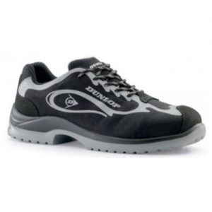 Dunlop Quattro max black low