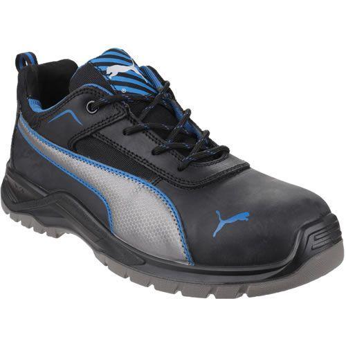 Calzado seguridad puma atomic low s3 src calzado de for Botas de seguridad s3