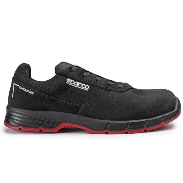 Zapato seguridad sparco challenge ch1 calzado de seguridad - Zapatos de seguridad precios ...