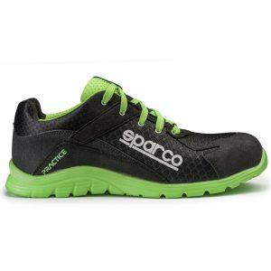Zapato seguridad Sparco Practice P5
