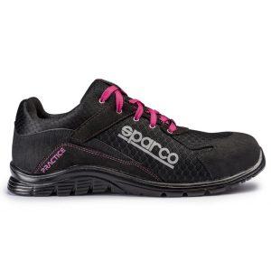 Zapato seguridad Sparco Practice P8