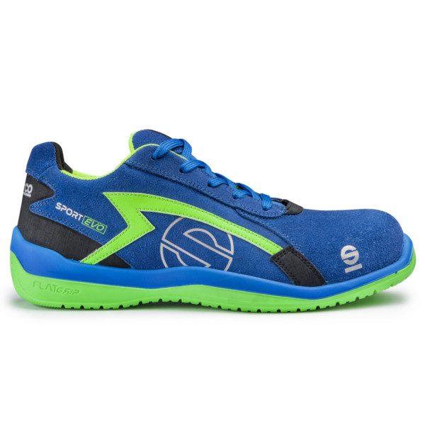 Zapato seguridad Sparco Sport Evo SE5