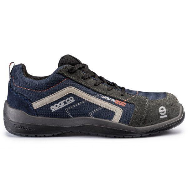 Zapato seguridad Sparco Urban Evo U6