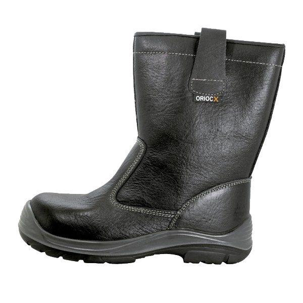 Calzado de seguridad Oriocx Asensio S3