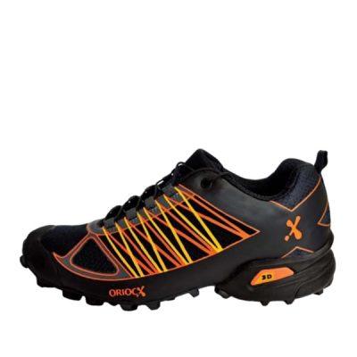 Calzado de trail running Oriocx Galilea Lila