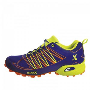 Calzado de trail running Oriocx Galilea A