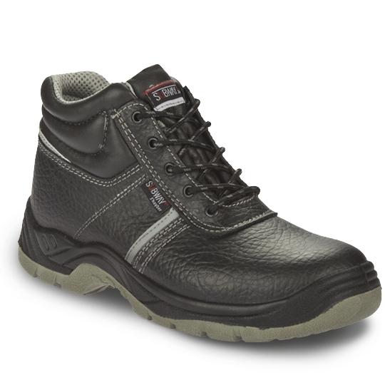 la venta de zapatos disfruta de un gran descuento diseño unico Botas de Seguridad Jhayber CHICAGO