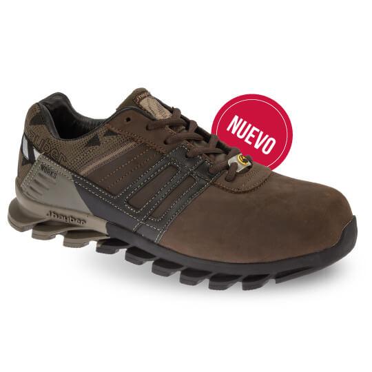 5b71a0df4fd98 Zapatos seguridad Jhayber Lewis - Calzado de Seguridad