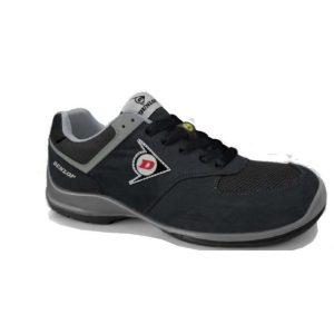 Calzado de Seguridad Dunlop GD5 Black