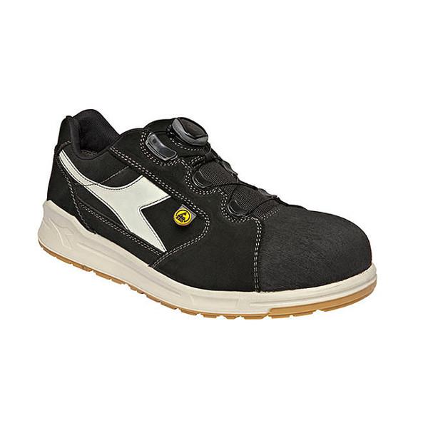 Zapato D Low Boa Jump Seguridad Pro Diadora dsrthQ
