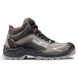 Calzado de seguridad Sparco Endurance-H 07521 GRNR S3