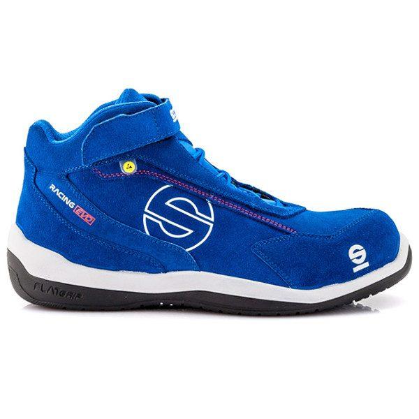 Calzado de seguridad Sparco Racing Evo 07515 AZAZ S3 - 2b48059209b