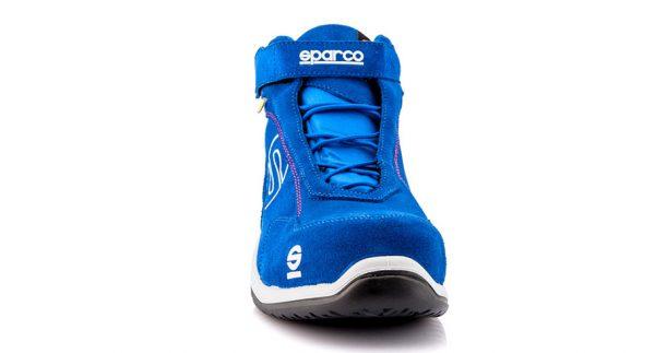 comprar sparco racing evo s3 azul
