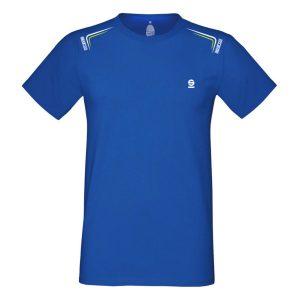 Camiseta Sparco 01221AZ