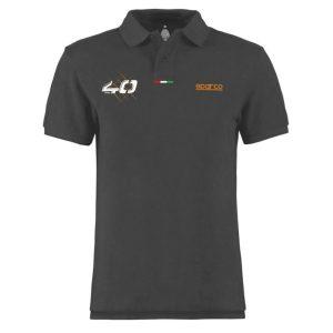 Polo Sparco 01224GR