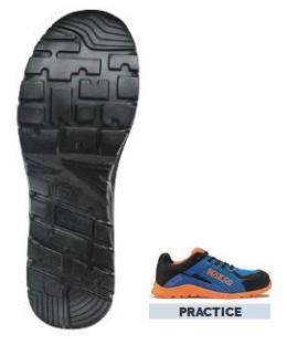 Suela calzado sparco run