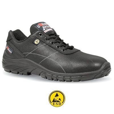 Zapato de seguridad U-Power SK GRIP ELECTRO GRIP S3 SRC ESD