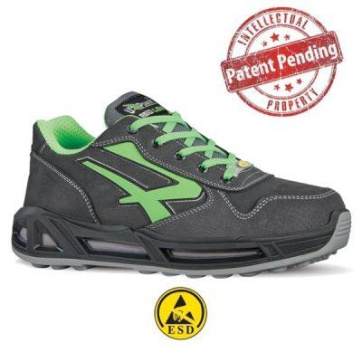 Zapato de seguridad U-Power YODA CARPET S3 CI ESD SRC