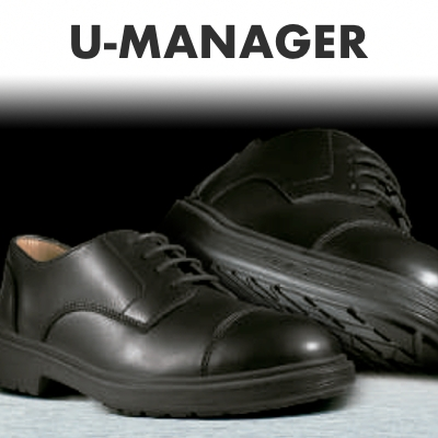 U-Power U-Manager