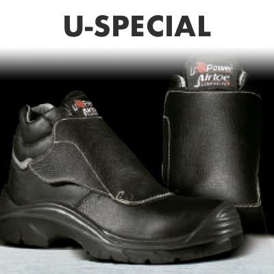 U-Power U-Special