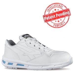Zapato de seguridad U-Power BLINK S3 CI SRC