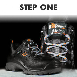 U-Power Step One