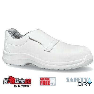 Zapato de seguridad U-Power REBOUND GRIP S2 SRC