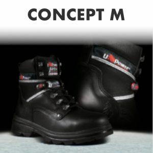 U-Power Concept-M