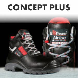 U-Power Concept Plus