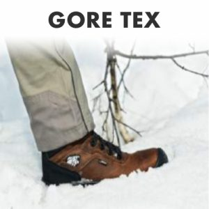 U-Power Gore-Tex
