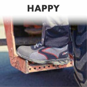 U-Power Happy